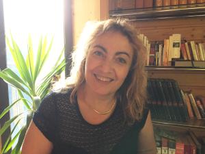 Sylvie BONNAFOUS